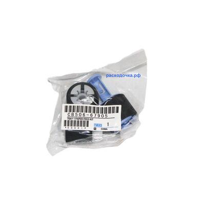 Ремкомплект роликов ручного лотка CB506-67905 для HP LaserJet M602, M601, M603, P4014, M605dn, P4015, M605 (o) фото