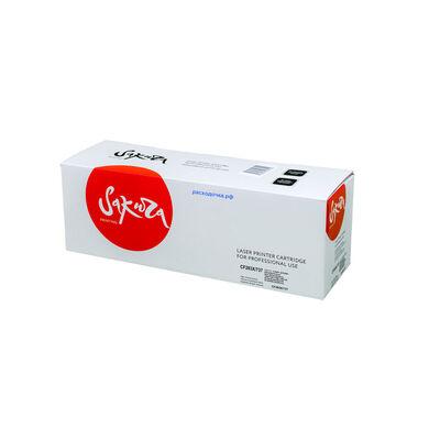 Картридж CF283X для HP LaserJet M225rdn, Canon MF237w, MF232w, MF231, MF211 2400стр.
