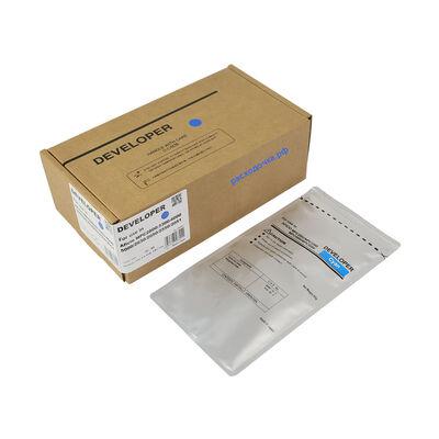 Девелопер D0239660 для RICOH Aficio MP-C2051, MP-C2551, MP-C2050, MP-C2030 215г голубой