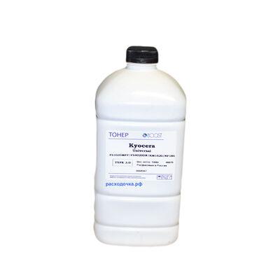 Тонер для KYOCERA Ecosys M2035DN, TASKAlfa 180, Fs-1035MFP, Fs-1020 Boost 3.0 1кг