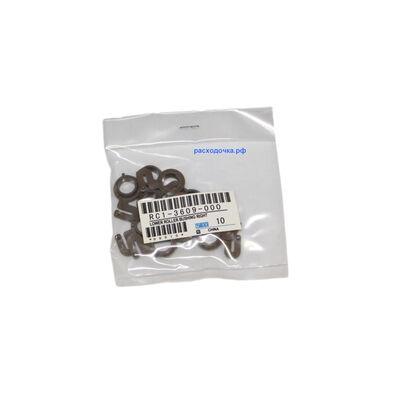 Бушинг RC1-3609 правый для HP LaserJet 1320, P2015, 1160, P2015d, 3390, P2014, P2015dn, P2015n с защелкой