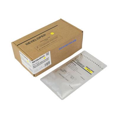 Девелопер D0239680 для RICOH Aficio MP-C2051, MP-C2551, MP-C2050, MP-C2030 215г желтый