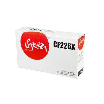 Картридж CF226X для HP LaserJet M426fdn, M426dw, M402dn, M426fdw, M402n 9000 стр. Sakura