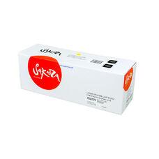 Картридж CC532A/CRG718Y для HP Color LaserJet CP2025, CM2320NF, CM2320FXI MFP желтый