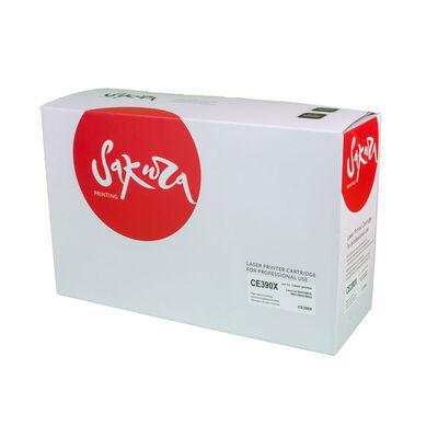 Картридж CE390X для HP LaserJet M602, M601, M603, M4555 MFP, M4555fskm 24000 стр.