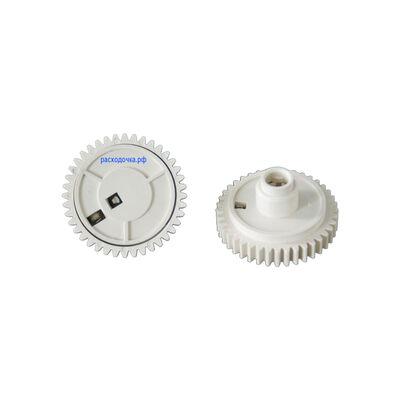 Шестерня привода резинового вала 40T для HP LaserJet 4250, 4350, 4345 MFP RC1-3324