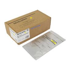 Девелопер B2309680 для Ricoh Aficio MP-C3002, MP-C3500, MP-C3001 225 г желтый