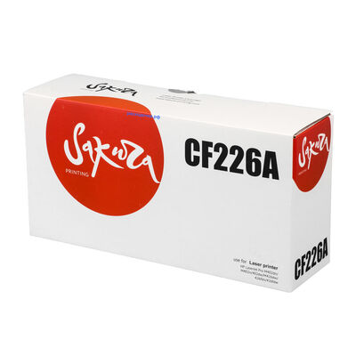 Картридж CF226A для HP LaserJet M426fdn, M426dw, M402dn, M426fdw, M402n 3000 стр. Sakura