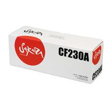 Картридж CF230A для HP LaserJet M227sdn, M227fdn, M227fdw, Canon 051 MF269dw, MF264dw 1600 стр. с Sakura
