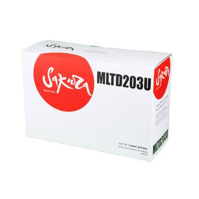 Картридж MLT-D203U-N для Samsung SL-M4020nd, SL-M4070fr, SL-M4020 15000 стр. обновленный чип фото