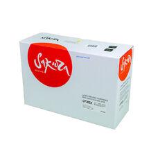 Картридж CF362X для HP Color LaserJet M553n, M552dn, M553dn, M577dn, M577c желтый