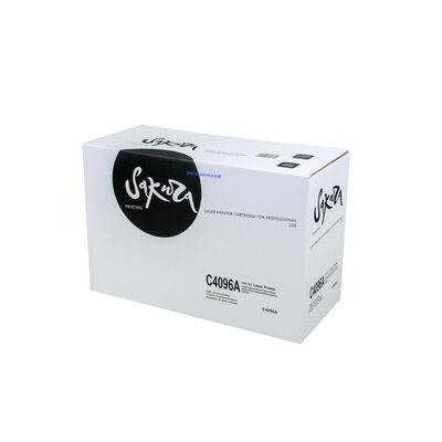 Картридж C4096A для HP LaserJet 2200, 2100, 2000, 2200D, 2200DN, EP-32 LBP-1000 5000 стр. Sakura фото