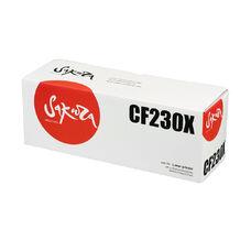Картридж CF230X для HP LaserJet M227sdn, M227fdn, M227fdw, Canon 051H MF269dw, MF264dw 3500 стр.