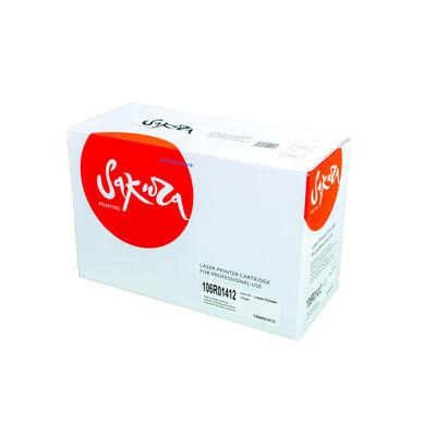 Картридж 106R01412 для Xerox Phaser 3300 MFP 8000 стр. Sakura фото