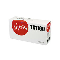 Картридж TK-1160 для Kyocera Ecosys P2040DN, P2040DW, P2040 7200 стр. с чипом