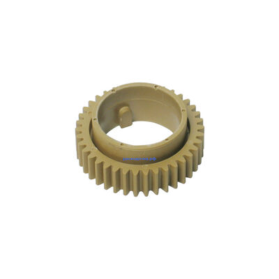 Шестерня привода тефлонового вала 38T B0444170 для Ricoh Aficio 1515, MP-201, MP-201spf, MP-171