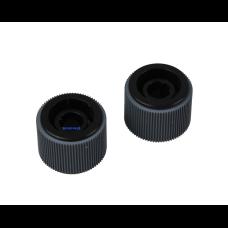 Ролики ADF 40X7593, 40X7774 для Lexmark MX810, MS812, MX711, MS810, MX710, MS811, MX811 2 шт