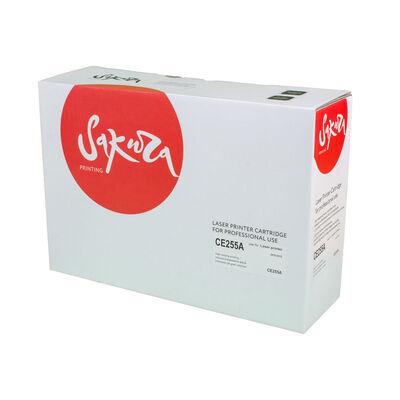 Картридж CE255A для HP LaserJet P3015, M521DN, M521DW, M525, P3015DN 7000 стр. фото