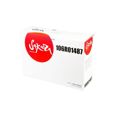 Картридж 106R01487 для Xerox WorkCentre 3220, 3210, 3220dn, 3210n 4100 стр. фото
