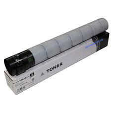 Картридж TN-324K для Konica Minolta Bizhub C258, C308, C368, C454e (тонер Tomoegawa) черный