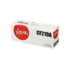 Фотобарабан CF219A для HP LaserJet M132A, M104A, M132MW, M132FN, M104W с чипом