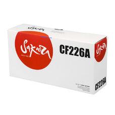 Картридж CF226A для HP LaserJet M426fdn, M426dw, M402dn, M426fdw, M402n 3000 стр.