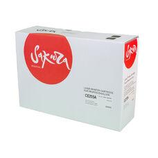 Картридж CE255A для HP LaserJet P3015, M521DN, M521DW, M525, P3015DN 7000 стр.