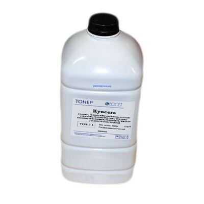 Тонер для KYOCERA Ecosys M2035dn, TASKAkfa 180, 181, Fs-1035MFP Boost 3.1, 1 кг фото