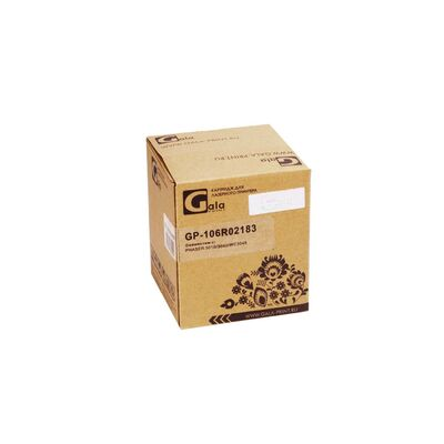 Картридж 106R02183 для Xerox Phaser 3010, 3040, WorkCentre 3045, 3045B GALA-PRINT 2300 стр. фото