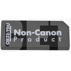 Чип драм-юнита для CANON iR-C3200, iR-C3220 желтый