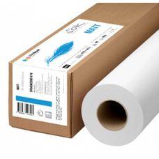 Бумага S'OK матовая для плоттеров с покрытием 24'' A1 610х45,7м втулка 50,8 мм 90 г/кв.м 1 рулон