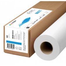 Бумага S'OK матовая для плоттеров с покрытием 24'' A1 610х30,5м втулка 50,8 мм 120 г/кв.м 1 рулон
