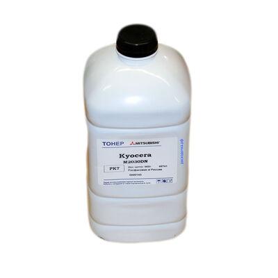 Тонер PK7 для Kyocera Ecosys M2035DN, M2535DN, M2030DN, P2035D, P2135DN (Mitsubishi) 900г