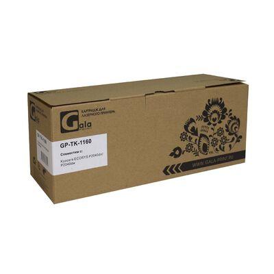 Картридж TK-1160 для Kyocera Ecosys P2040DN, P2040DW, P2040 GalaPrint с чипом фото