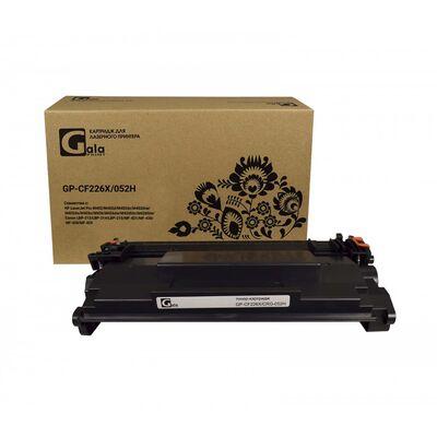 Картридж CF226X для HP LaserJet M426fdn, M426dw, M402dn, M426fdw, M426 9000 стр. GALA PRINT фото