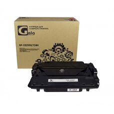 Картридж CE255X, 724H для HP LaserJet P3015, M521DN, M521DW, M525, Canon MF512X 12500 стр. GalaPrint