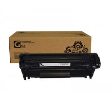 Картридж Q2612X для HP LaserJet 1020, 1010, 1018, M1005 MFP, 3055, 1022, LBP-2900 GalaPrint 3000 стр.