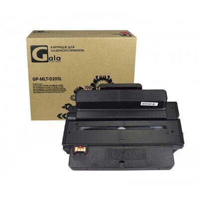 Картридж MLT-D205L для Samsung SCX-4833FD, SCX-4833, ML-3710ND, ML-3310, SCX-4833FR GalaPrint 5000 стр. фото