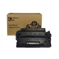 Картридж GP-CE255A/724 Картридж CE255A для HP LaserJet P3015, M521DN, M521DW, M525 GalaPrint 6000 стр.