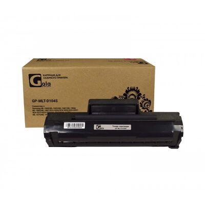 Картридж MLT-D104S для Samsung SCX-3200, SCX-3205, ML-1660, ML-1860, ML-1865 GALA PRINT 1500 стр. фото
