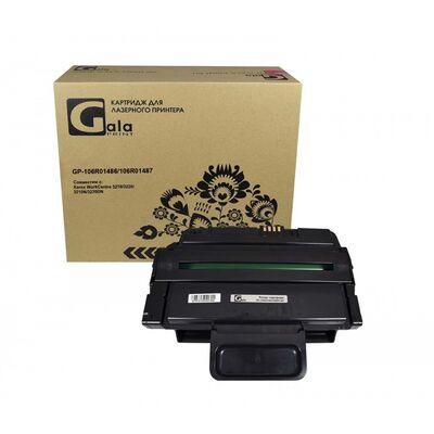 Картридж 106R01487, 106R01486 для Xerox WorkCentre 3220, 3210, 3220dn, 3210n 4100 стр. GalaPrint фото