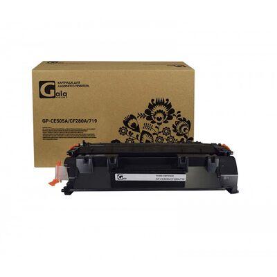 Картридж CE505A для HP LaserJet P2035, P2055dn, P2055, P2055d, Canon MF416dw, M419X GalaPrint 2300 стр. фото