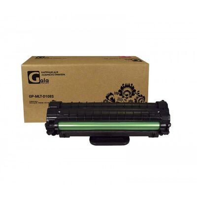 Картридж GP-MLT-D108S для Samsung ML-1640, ML-1641, ML-1645, ML-2240 GalaPrint 1500 стр. фото