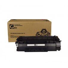Картридж Q5949A для HP LaserJet 1320, 1160, 3390, 1320N 2500 стр. GalaPrint