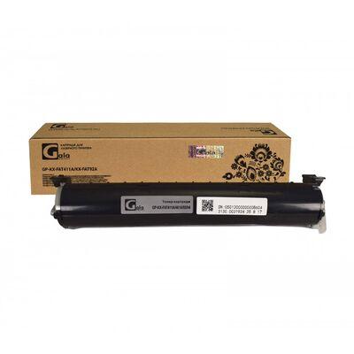 Картридж KX-FAT411A/KX-FAT92A для Panasonic KX-MB2000, KX-MB1900, KX-MB2020, KX-MB263 GalaPrint фото