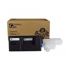 Картридж TK-3170 для Kyocera Ecosys P3055dn, P3060dn, P3050dn 15500 стр. GalaPrint +бункер