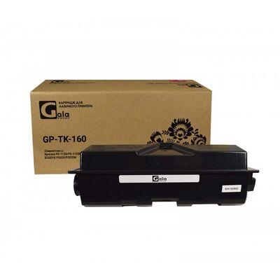 Картридж GP-TK-160 для Kyocera Ecosys P2035D, Fs-1120, Fs-1120D, P2035DN GalaPrint 2500 стр. фото