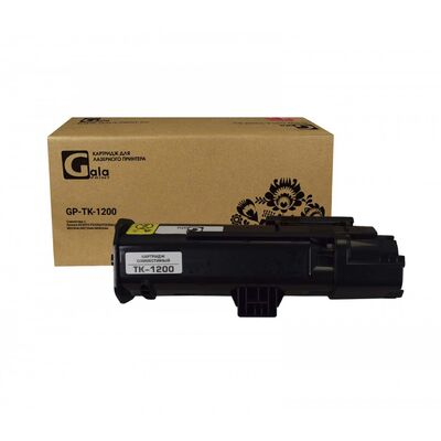 Картридж GP-TK-1200 для KYOCERA Ecosys M2235dn, P2335d, M2735dn, P2335dn, M2835dw, M2735dw GalaPrint фото