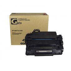 Картридж Q6511X для HP LaserJet 2420, 2420DN, 2420N, 2400, 2420D, 2410, 2430 12000 стр. GalaPrint