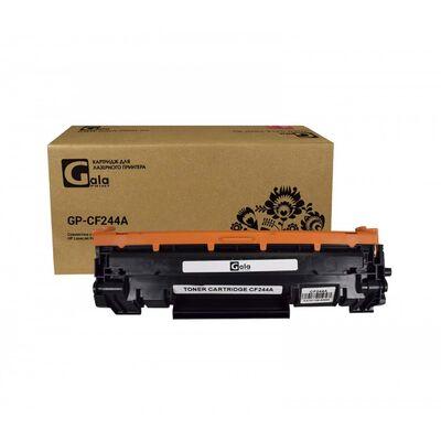 Картридж CF244A для HP LaserJet M28w, M28a, M28, M15a 1000 стр. GalaPrint фото